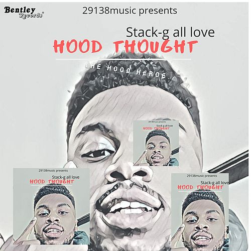 Hood Thought de 29138music