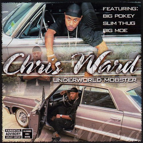Underworld Mobster by Chris Ward