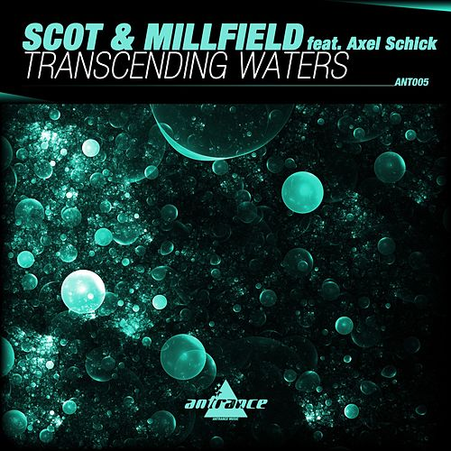 Transcending Waters by Scot