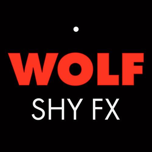 Wolf by Shy FX