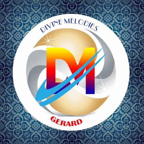 Divine Melodies von Gerard