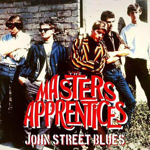 John Street Blues de The Masters Apprentices