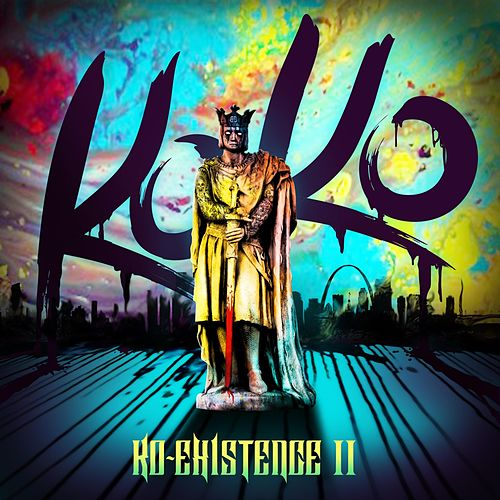 Ko-Existence 2 von Various Artists