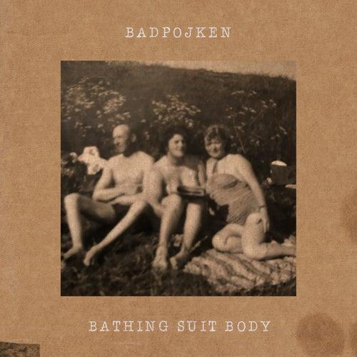 Bathing Suit Body by Badpojken