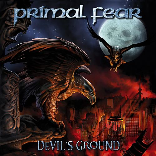Devil's Ground by Primal Fear