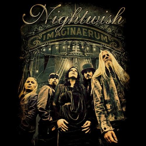 Imaginaerum (Tour Edition) by Nightwish