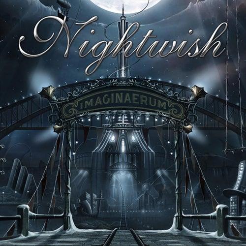 Imaginaerum di Nightwish