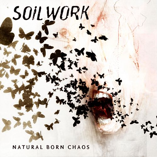 Natural Born Chaos von Soilwork