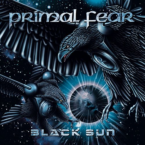 Black Sun by Primal Fear