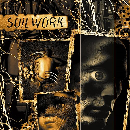 A Predators Portrait von Soilwork