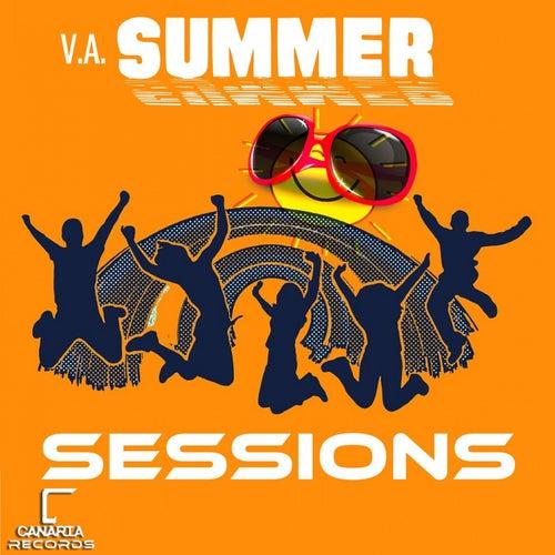 Summer Sessions de Various Artists