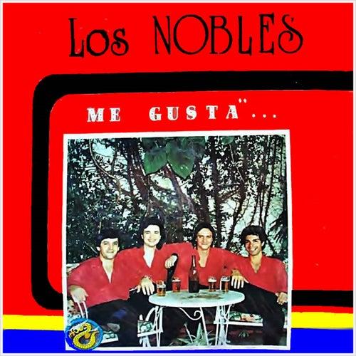 Me Gusta de Fredy Y Los Nobles