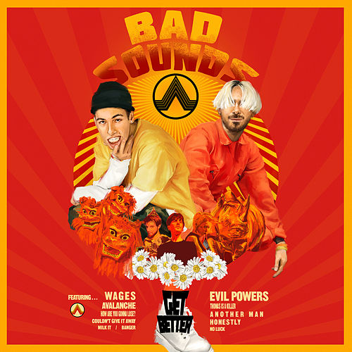 Get Better de Bad Sounds