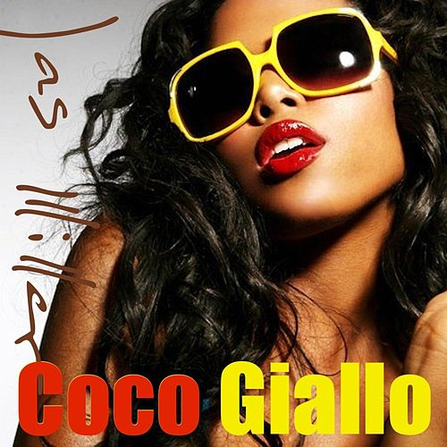 Coco Giallo by Jas Miller