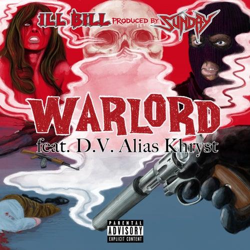Warlord by Ill Bill