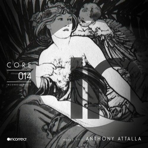 Core, Vol. 14 - EP de Various Artists