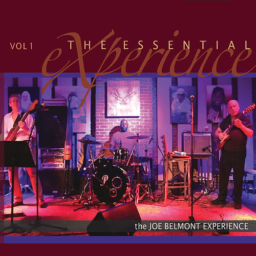The Essential Experience, Vol. I by The Joe Belmont Experience