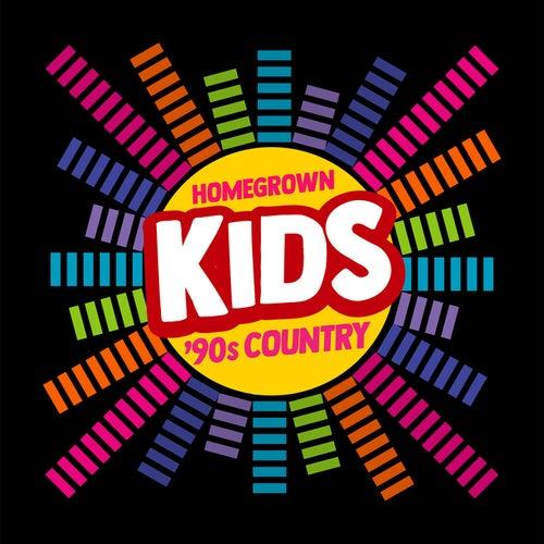 Wide Open Spaces de Homegrown Kids