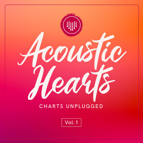 Charts  Unplugged, Vol. 1 by Acoustic Hearts