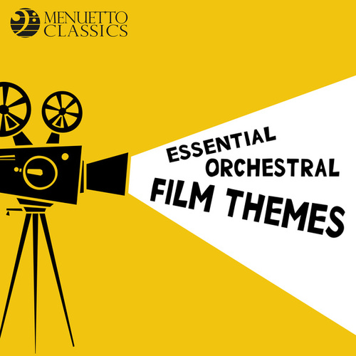 Essential Orchestral Film Themes by Various Artists