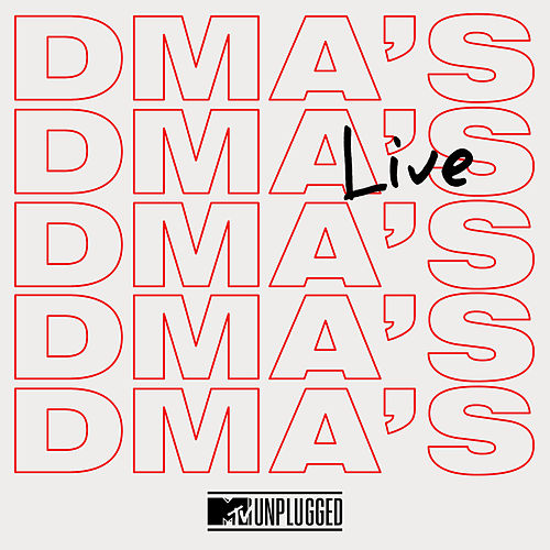 In the Air (MTV Unplugged Live) by DMA's