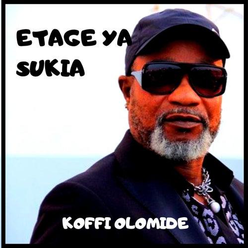 Etage Ya Sukia by Koffi Olomide