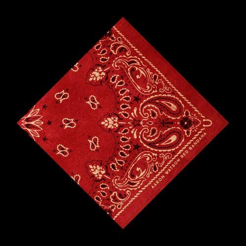 Red Bandana de Aaron Watson