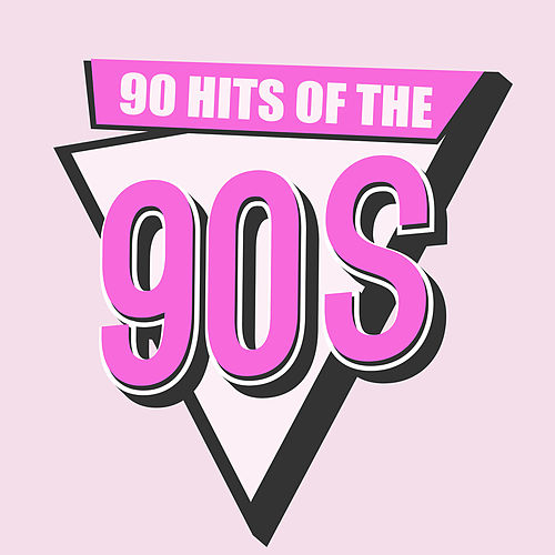 90 Hits of the 90s by Various Artists