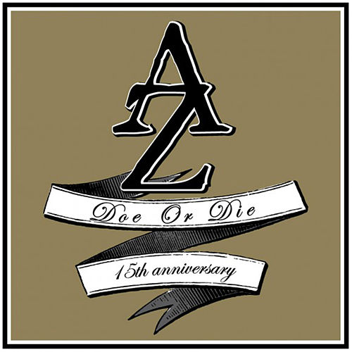 Doe or Die (15th Anniversary Edition) von AZ