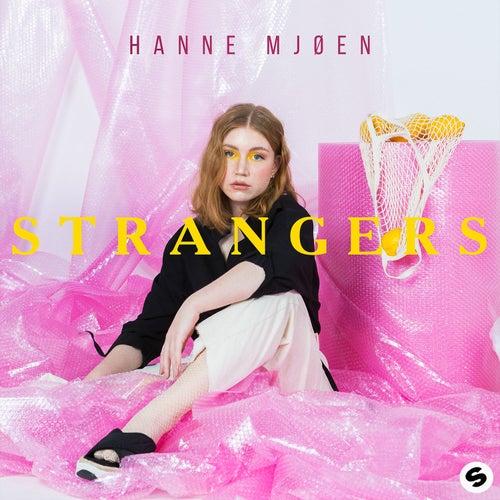 Strangers de Hanne Mjøen