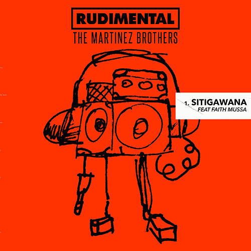 Sitigawana (feat. Faith Mussa) de Rudimental