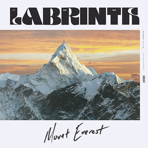 Mount Everest by Labrinth