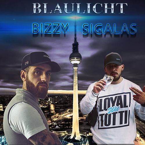 Blaulicht by Bizzy