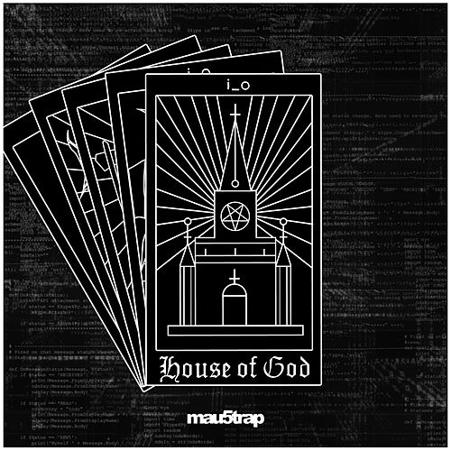 House of God di I_O