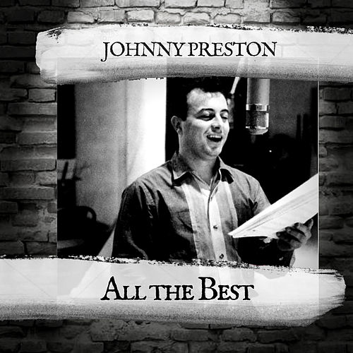 All the Best by Johnny Preston
