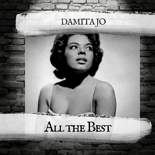 All the Best von Damita Jo