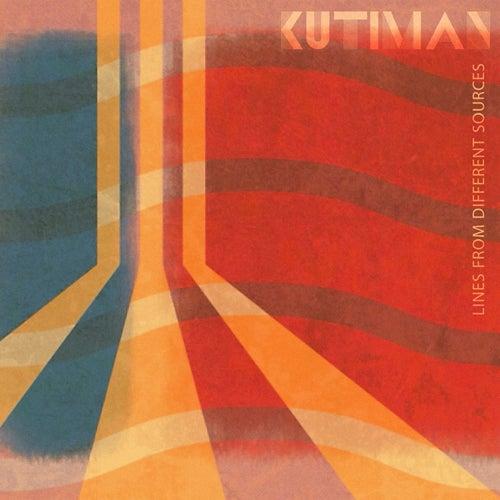 Lines from Different Sources von Kutiman