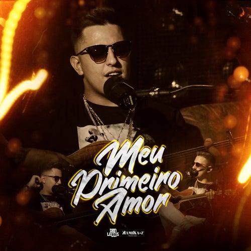 Meu Primeiro Amor (Live) by Dan Lellis