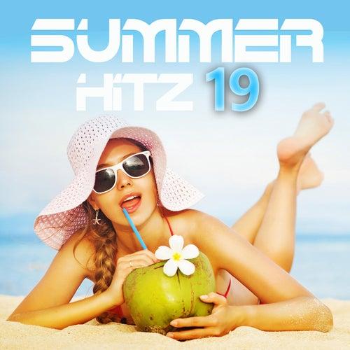 Summer Hitz 19 by Various Artists