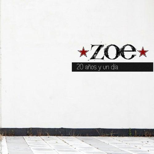 20 Años y un Día de Zoé
