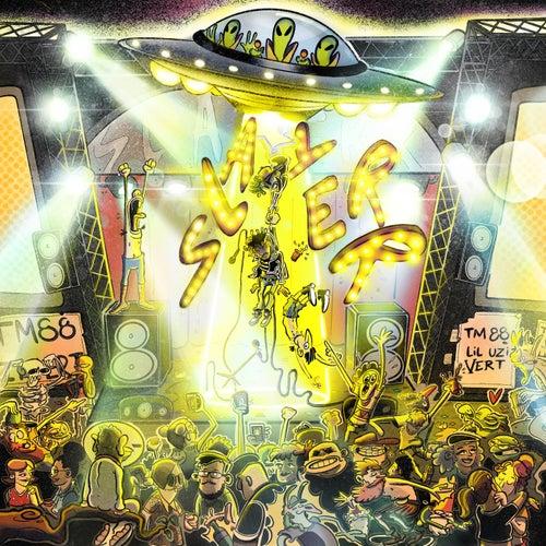 Slayerr (feat. Lil Uzi Vert) by TM88