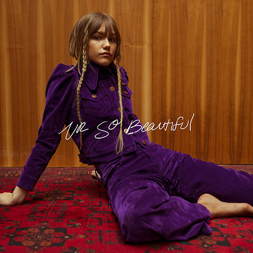 Ur So Beautiful by Grace VanderWaal