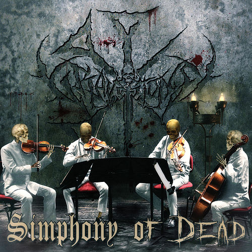 Symphony of Dead by Gravestone
