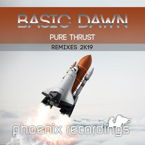Pure Thrust (Remixes 2K19) von George Acosta