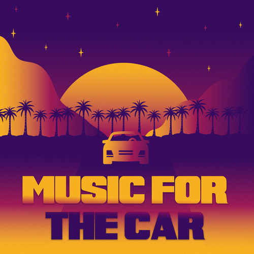 Music For The Car de Various Artists