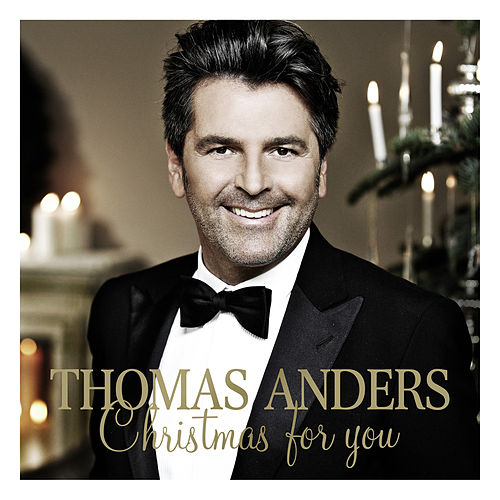 Christmas for You von Thomas Anders