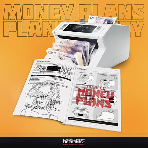 Money Plans by Tranell