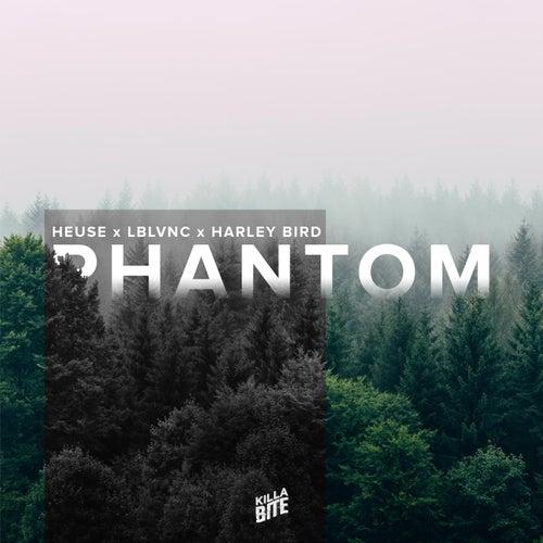 Phantom de Heuse