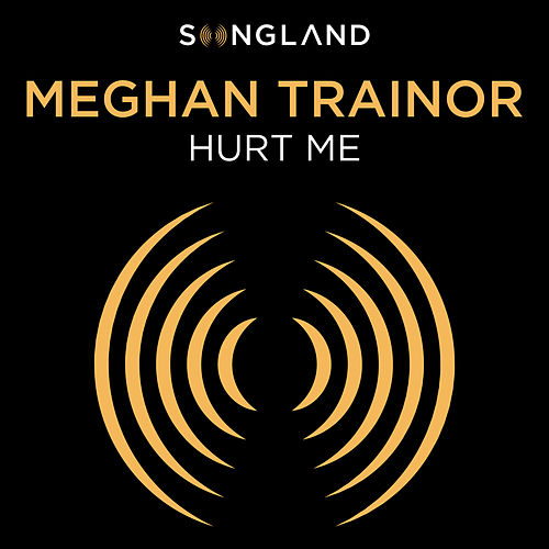 Hurt Me (From Songland) von Meghan Trainor