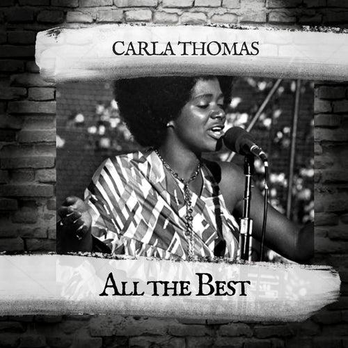 All the Best di Carla Thomas